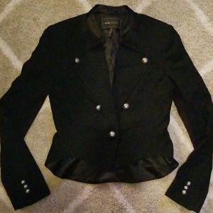 BCBG Tuxedo jacket blazer
